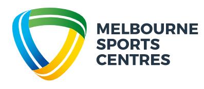 Melbourne Sports & Aquatic Centre (MSAC)